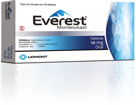 everest10mgoral
